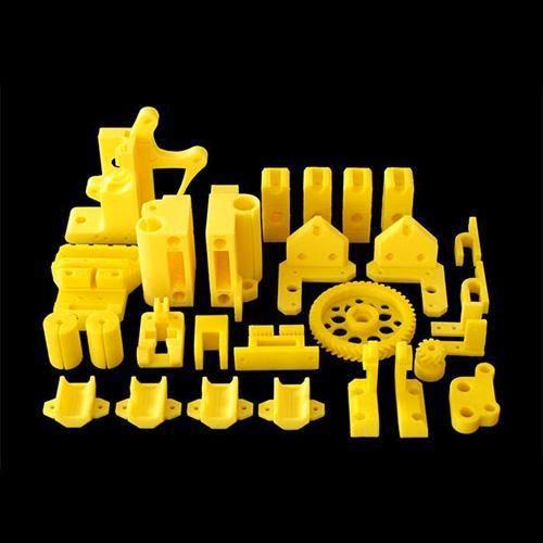 Prusa i3 plastik parçalar