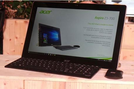 Duet Senjata Acer dengan Amunisi Windows 10, Baca Infonya