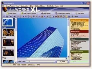 FotoWorks XL 2014 14.0.1