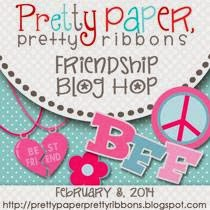 PPPR Friendship Blog Hop