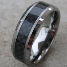 Tungsten Wedding Bands Pictures
