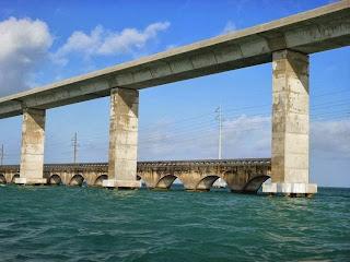 bridges channel 5 bridge in florida