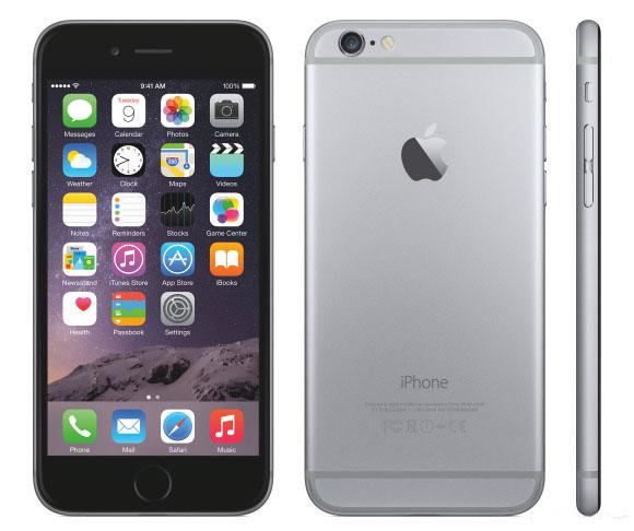 iPhone 6 plus BM