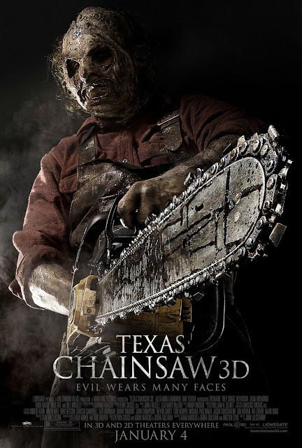La masacre de Texas (Texas Chainsaw) (2013) BrRip 1080p 5.1 Latino