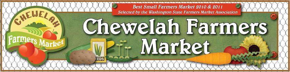 Chewelah Farmers Market