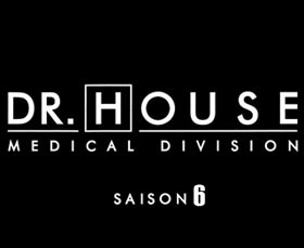 dr house saison 6 TF1