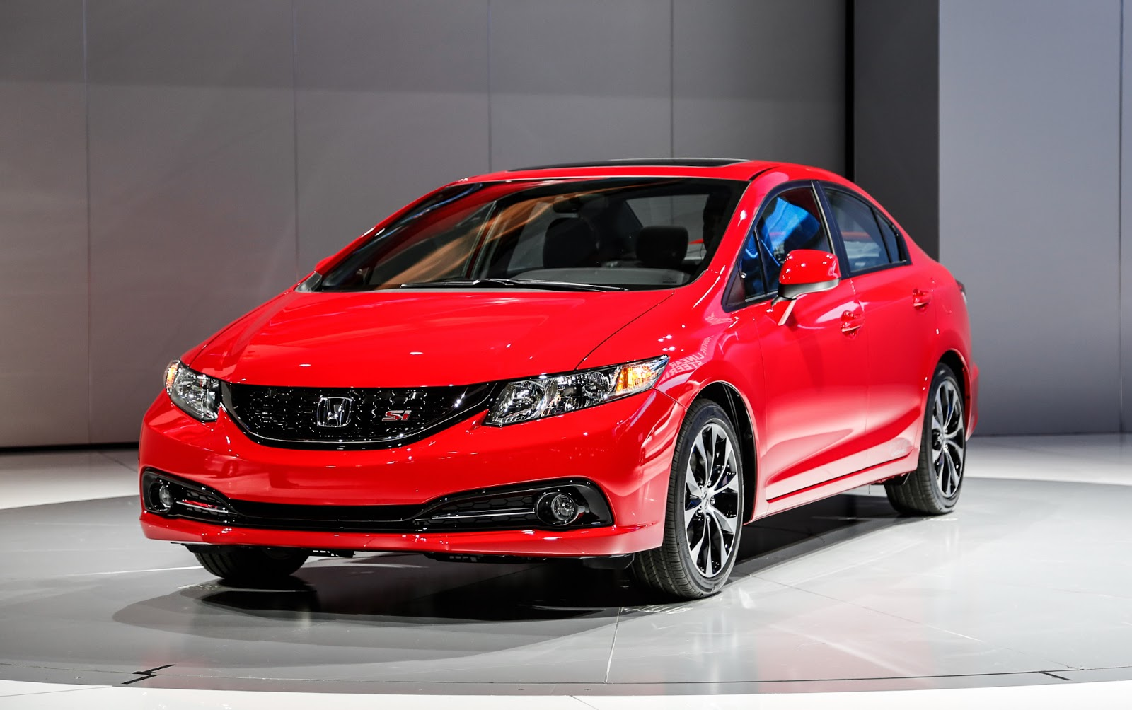 2013 honda civic si sedan new cars reviews for Si honda civic