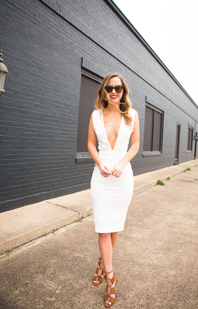 dallas blogger outfit inspiration