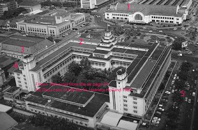 Batavia-Jakarta kota 1987