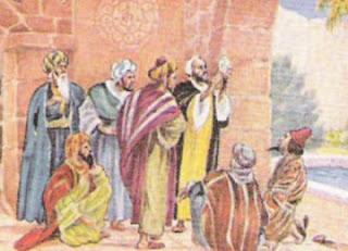 Proses berdirinya Dinasti Abasiyah diawali dengan runtuhnya Dinasti Umayah01