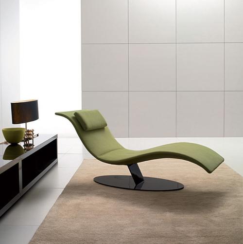 Decoraci n de la casa modernos sillones de descanso desiree - Sillones de descanso ...