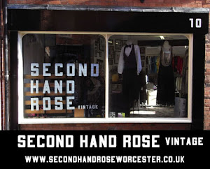 Worcester&#39;s Finest Second Hand Rose