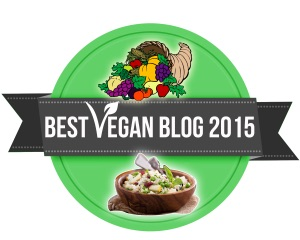 The 50 Best Vegan Blogs of 2015