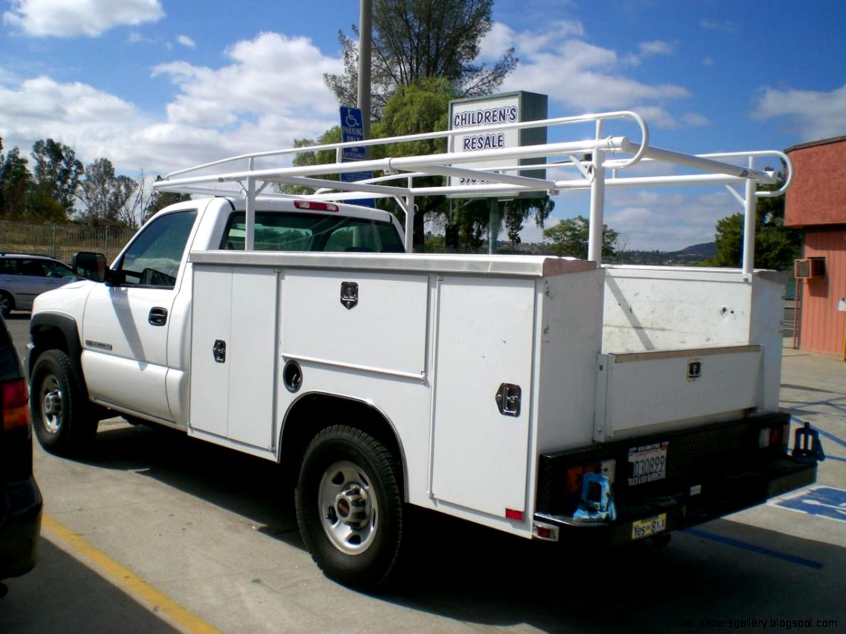 Utility truck beds wallpapers gallery for 3 4 beds for sale
