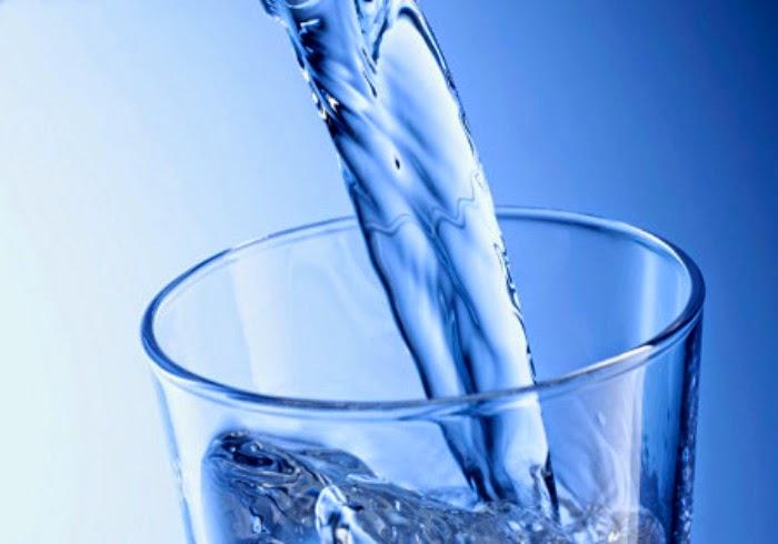 rare fresh water