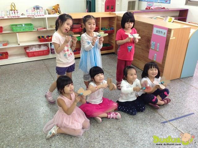 泓育國際『美度扣+酷蠟石』產品教學體驗活動