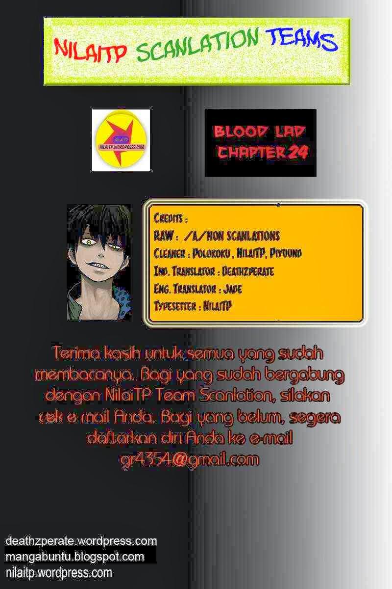 Dilarang COPAS - situs resmi www.mangacanblog.com - Komik blood lad 024 25 Indonesia blood lad 024 Terbaru |Baca Manga Komik Indonesia|Mangacan