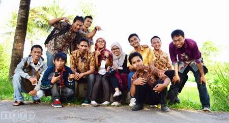 Blogger Kediri
