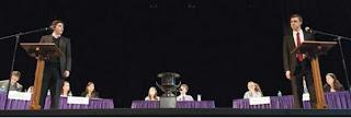 Madison Cup Debate
