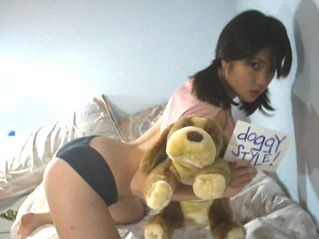 Naked Indonesia Girl