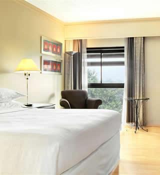 Sheraton Hotel Ikeja Classic Rooms