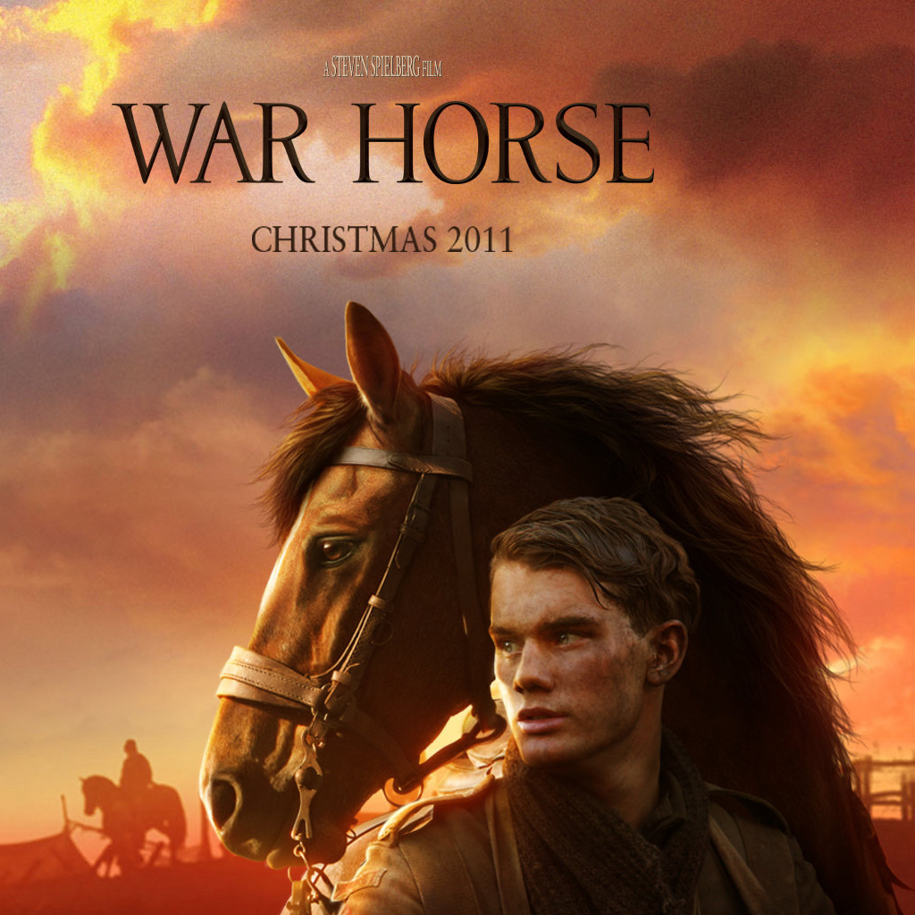 War Horse 2011 movie