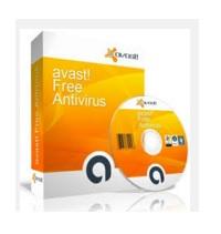 Free!!Free!! Avast Antivirus for 1 Year Via Avast.com