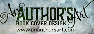 My book cover design site: