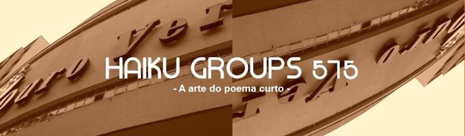 e-Haiku Groups 5/7/5