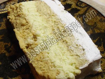 Песак торта