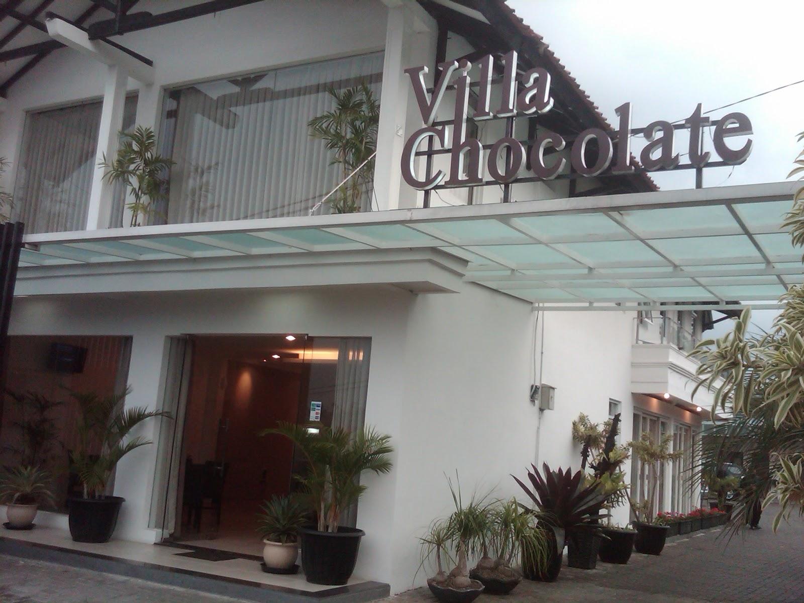 Villa Diamond Lembang