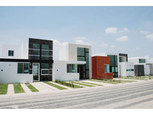 Fachadas contempor neas residencial con fachadas for Fachadas contemporaneas