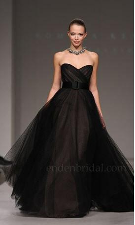 Black Wedding Dresses Bridal Gown Black Wedding Dresses Bridal Gown