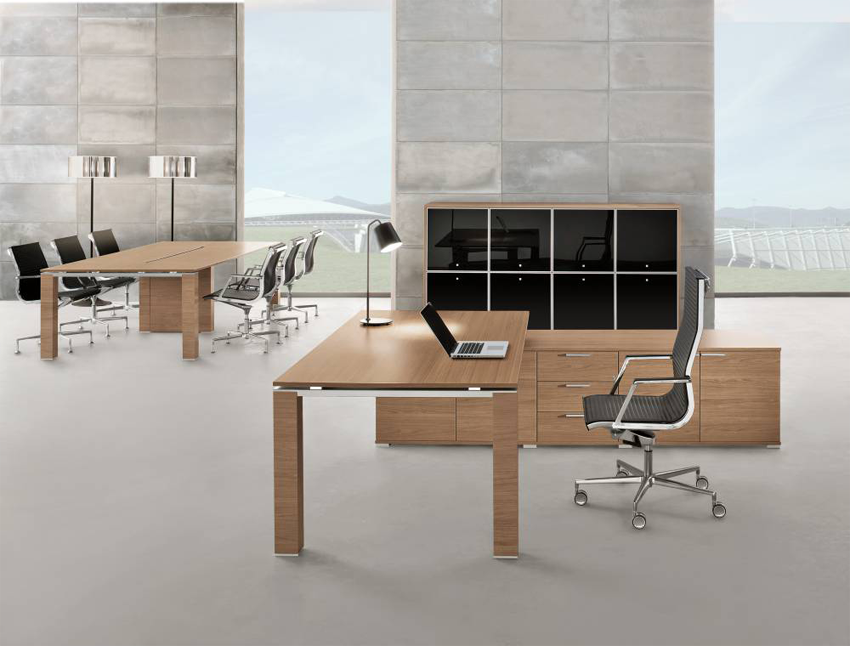 Model Office Furniture  Conference Table Model  MP6120RT