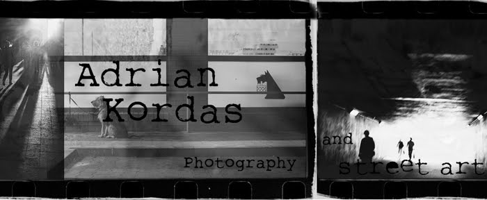Adrian Kordas Photography & Street Art