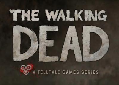 Walking dead episode 1
