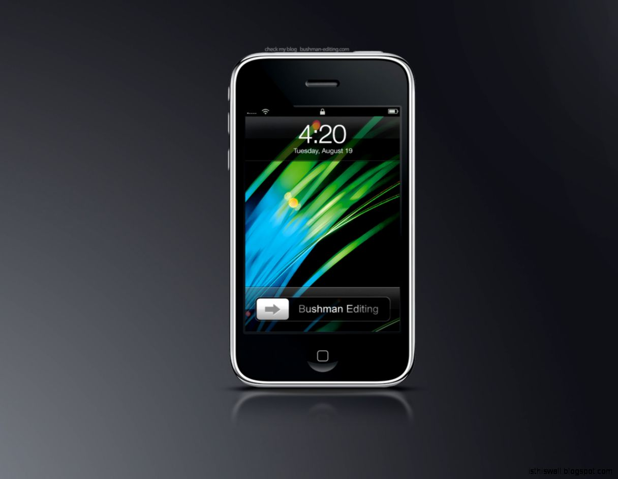 iPhone Green Screen Wallpapers  HD Wallpapers