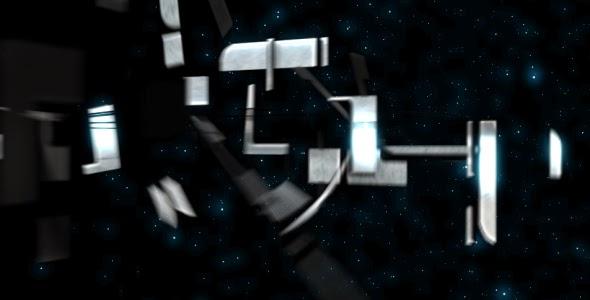 VideoHive Logo Transforming