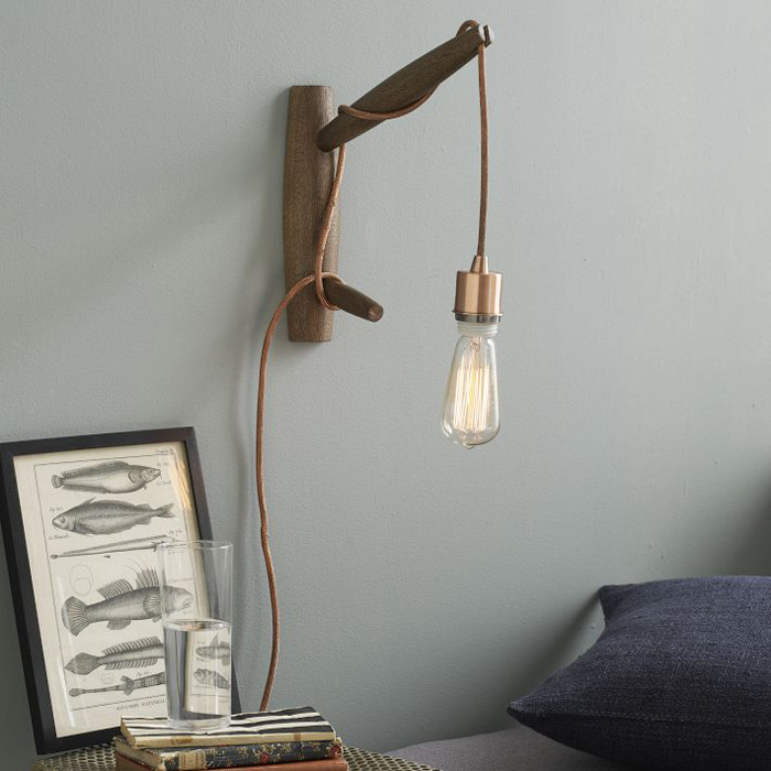 Must Have Lighting From West Elm Poppytalk