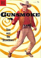 GUNSMOKE - 1955 a 1975