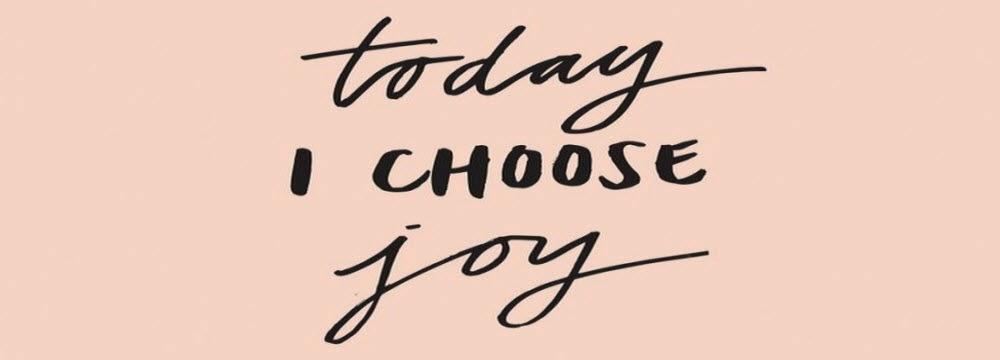 a joyful life