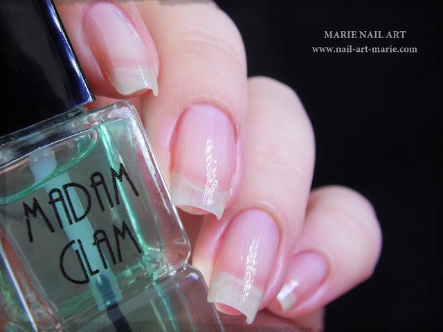 madam glam sensitive nail traitment1