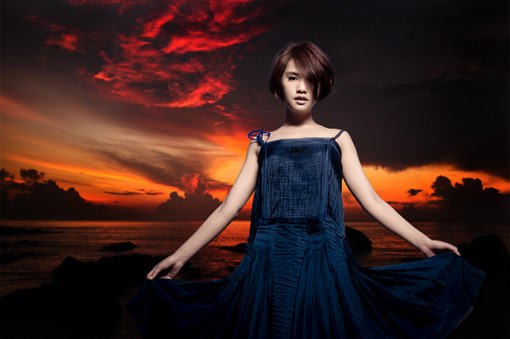 Rainie Yang Longing For
