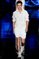Fashion Rio - Verão 2013: Coca-Cola Clothing