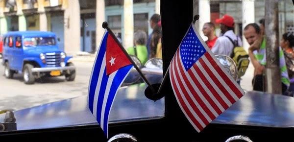 El acercamiento entre Estados Unidos y Cuba mejora la opinión de los norteamericanos sobre la isla