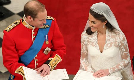 Кралската сватба