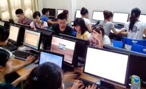 Khóa học quản trị website tại phú mỹ Hà Nội