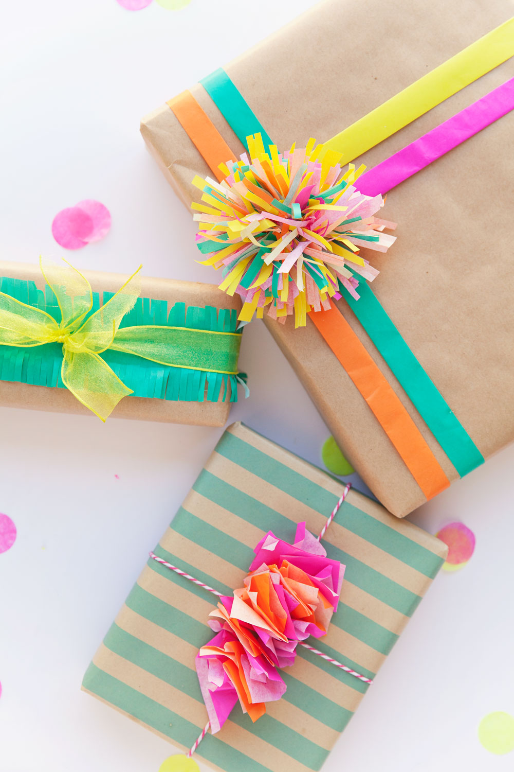 10 ideas originales para envolver regalos blog for Decorar regalos