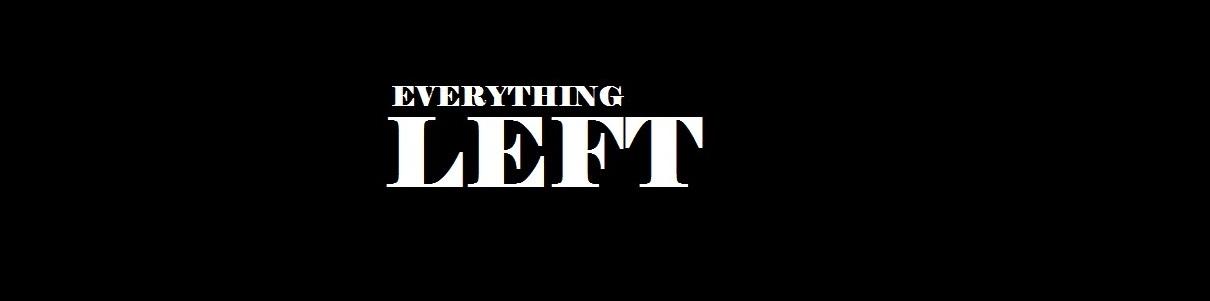 Everything Left