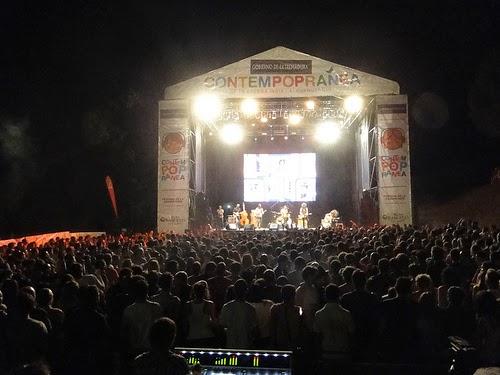 Festival, Contempopránea,